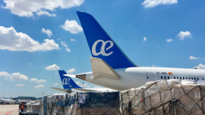 Air Europa strengthens its presence in Scandinavia alongside Nordic GSA