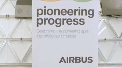 Video: Airbus releases highlight vid detailing career opportunities at Airbus UTM