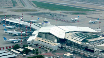 Passenger numbers up 12% at Kuwait International Airport