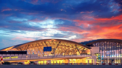 Muscat airport to deploy drone detection system