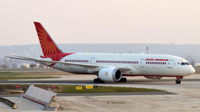 Non-Indian firms now able to bid for majority stake in Air India