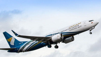 Oman Air cancels 750 flights amid Boeing 737 Max groundings