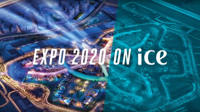 Video: Emirates to introduce EXPO 2020 content on its ICE platform