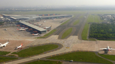 Delhi's Indira Gandhi International Airport to add fourth runway