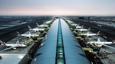 Dubai International logs 41.3 million travellers in first half of 2019