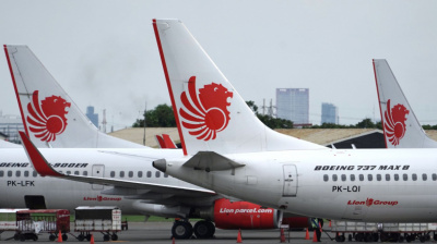 "Lion Air ""urgently"" needs more 737 Max jets to grow, says co-founder"