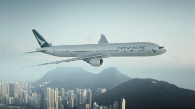 Cathay Pacific CEO quits amidst Hong Kong protest row