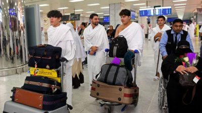 Saudi civil aviation authority launches plan to improve Hajj luggage services