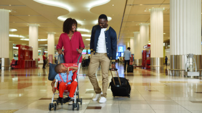 Back to school rush: Emirates anticipates 500,000 arrivals over coming weeks