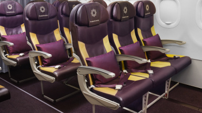 Indian carrier Vistara launches daily flights to Dubai
