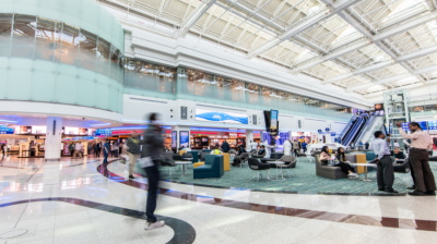 Farnek wins five-year contract for facilities management at Dubai Airports