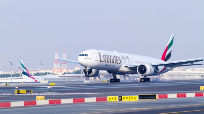 Emirates tight-lipped over 'temporary redundancy freeze'
