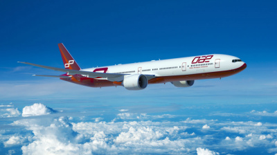 Amman-based DAE's Joramco obtains EASA Part-145 approval for Boeing 777