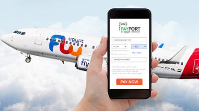 flyEgypt signs with Amazon's PayFort as its payment provider