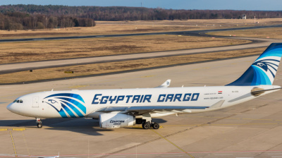Global Air Cargo Turkey signs exclusivity contract with EgyptAir Cargo