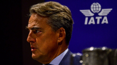 Aviation environment taxes don't help to cut emissions: IATA chief