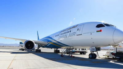 Third-party airlines could operate domestic flights in Oman