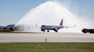 Air Arabia launches first non-stop flights from Sharjah to Vienna