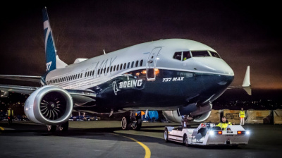 Aviation industry braces for double-digit insurance premium hikes after 737 Max grounding