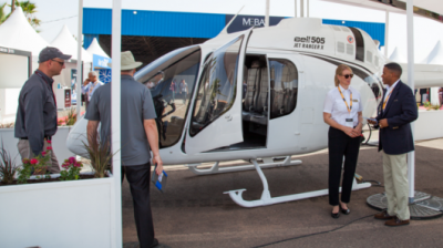 MEBAA Conference Morocco to discuss the future of business aviation