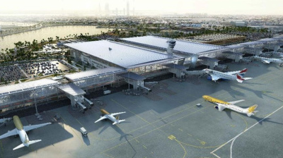Bahraini lawmakers call for new airport terminal opening to be delayed - report