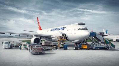 Turkish Cargo sees 21% jump in luxury vehicles carried