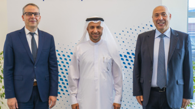 Airbus inaugurates first service centre for MEA  region at Dubai Airport Freezone