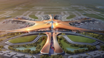 China's first-ever airport shuts as $17bn replacement opens its doors