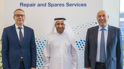 Airbus's new Middle East service centre promises greater flexibility for customers