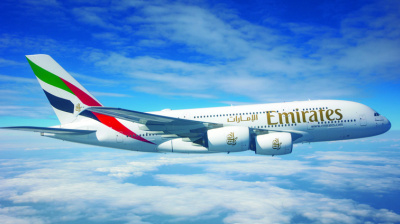 Emirates to launch first A380 service into Cairo amid expansion into Egypt