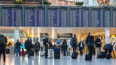 Munich Airport assumes fifth place among world's best-connected airports