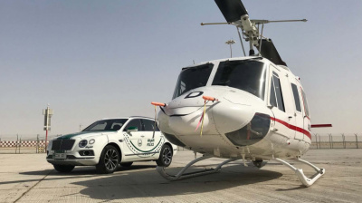Dubai HeliShow to showcase VTOL air taxi innovations
