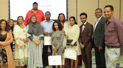 Gulf Air reaches out to Ethiopia's tourism sector