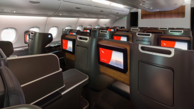 RESEARCH: Demand for premium economy to boost jet refurb sector