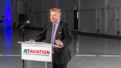 Jet Aviation increases capabilities with new hangar and renovated FBO facility