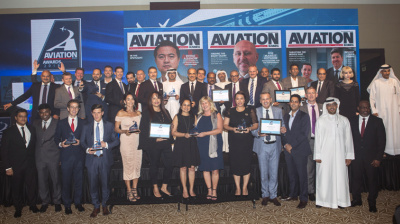 AVB AWARDS 2019: All winners revealed as aviation industry celebrates