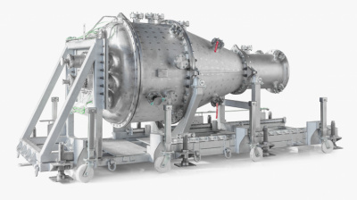 New aircraft engine aims for four-hour UK to Australia flight