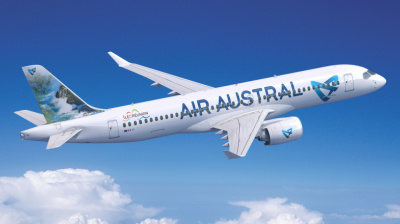 Island airline signs for new A220s amid fleet renewal