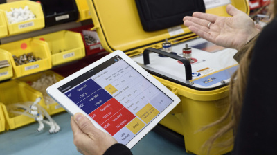 AFI-KLM expands presence with new authorised repair centre