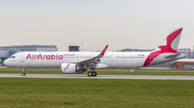 Etihad Airways to codeshare with Air Arabia Abu Dhabi