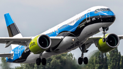airBaltic serious about sustainability with new senior appointment