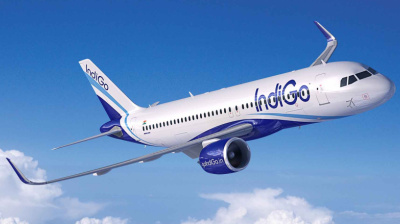 Massive IndiGo order is one of largest-ever for Airbus