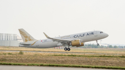 Gulf Air resumes Iraq service to bolster regional network