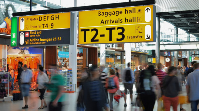 Airports and airlines fear 'millions' of job losses