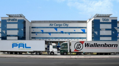 dnata partners with air-cargo road feeder services provider Wallenborn
