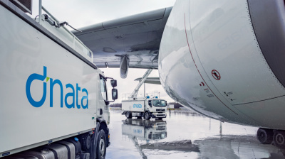 Dnata deal with Lufthansa sees group support airlines in Washington