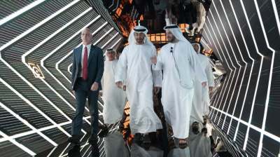 VIDEO: UAE launches new defence group to accelerate innovation