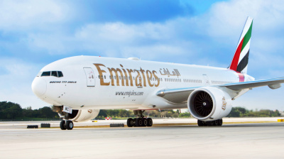 British Airways A350 collides with Emirates B777 on the tarmac