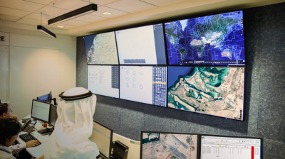 Etihad Cargo unveils new 'nerve centre' for ops