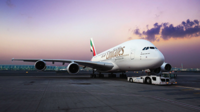 Emirates airline profits almost triple but dnata takes Thomas Cook hit
